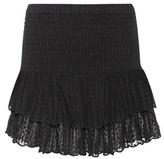 Etoile Isabel Marant Isabel Marant, Étoile Yoni cotton skirt