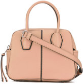 Tod's small tote - women - Calf Leather - One Size