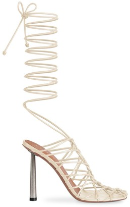 Fenty by Rihanna Caged In 105mm sandals
