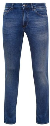 HUGO BOSS Maine Regular Fit Jeans