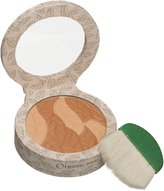 Physicians Formula Organic Wear 100-Percent Natural Bronzer, Bronze Organics, Tones, 0.3 oz.