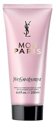 Saint Laurent Mon Paris Perfumed Body Lotion