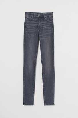 H&M Shaping High Jeans