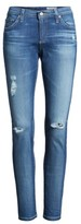 AG Jeans Women's 'The Legging' Ankle Jeans