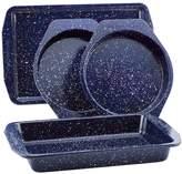 Paula Deen Speckle Bakeware Set (4 PC)