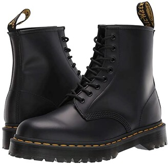 Dr. Martens 1460 Bex (Black Smooth) Shoes