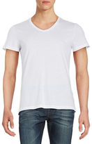 Strellson V-Neck Cotton Tee