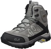 Jack Wolfskin Women's Impulse Texapore O2+ Mid W High Rise Hiking Shoes