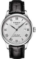 Tissot LE LOCLE/GR/A/STEEL/SILVER DIAL