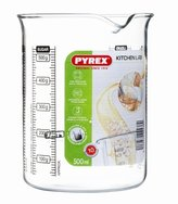 Pyrex 500 ml Kitchen Lab Measure and Mix Beaker