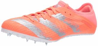 adidas Men's Sprintstar Spikes Running Shoe
