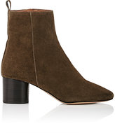 Etoile Isabel Marant Women's Deyissa Suede Ankle Boots
