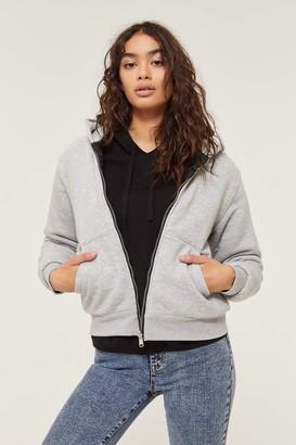 Ardene Reversible Hooded Jacket