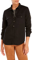 Zadig & Voltaire Tachly Military Shirt