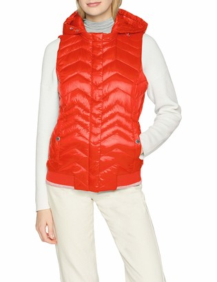 S'Oliver Women's 05.901.53.3238 Outdoor Gilet