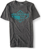 Aéropostale Diamond Graphic T