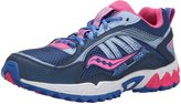Saucony Girls Excursion Sneaker (Little Kid/Big Kid)