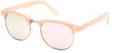 Full Tilt Cali Clubmaster Sunglasses