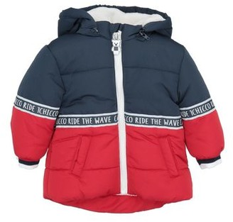 Chicco Synthetic Down Jacket