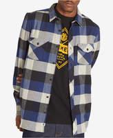 Element Men's Tacoma 2.0 Plaid Shirt