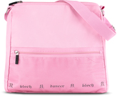 Bloch Light Pink 'Dancer' Crossbody Bag