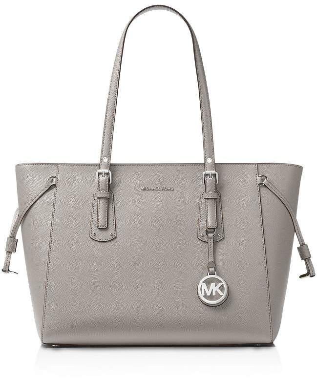 ee333a055451 Michael Kors Top Zip Tote - ShopStyle