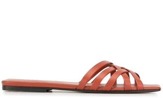 Neous Strappy Sandals