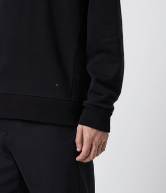 AllSaints Cicero Crew Sweatshirt