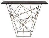 Arteriors Liev Marble Console