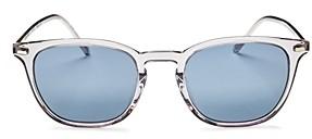 Oliver Peoples Men's Heaton Square Sunglasses, 51mm