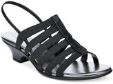 Karen Scott Estevee Sandals, Created for Macy's