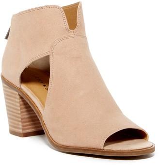 Lucky Brand Karell Cutout Sandal