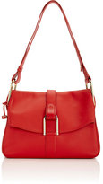 Delvaux Women's Givry Shoulder Bag-RED