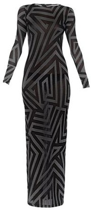 Gareth Pugh Long dress