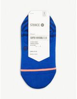 Stance Super Invisible 2.0 combed cotton socks