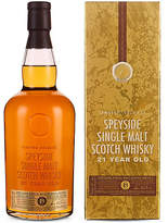 Marks And Spencer Marks And Spencer The Collection Speyside 21 Year Old Malt Whisky - Single Bottle