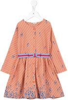 Caramel Chicory dress - kids - Cotton - 4 yrs