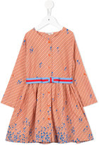 Caramel Chicory dress - kids - Cotton - 8 yrs