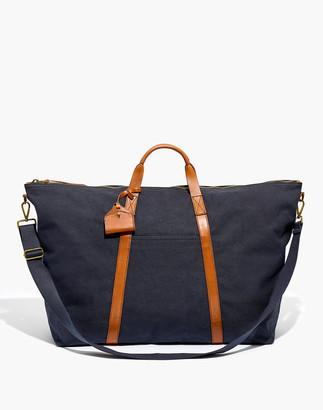 Madewell The Essential Weekender Bag