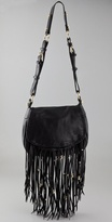 Cc Skye Leight Luxe Fringe Bag