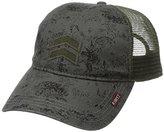 A. Kurtz Men's Pax Camo Trucker Hat