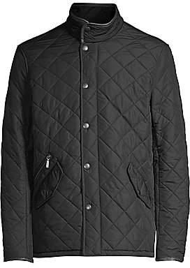 Barbour Men's Lighteight Quilted Jacket