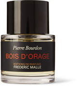 Frédéric Malle Bois D'Orage Eau de Parfum - Angelica, Juniper, Incense, 50ml