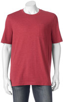 Croft & Barrow Men's True Comfort Pocket Crewneck Tee