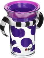 Sassy Tritan Trainer Cup-7 oz