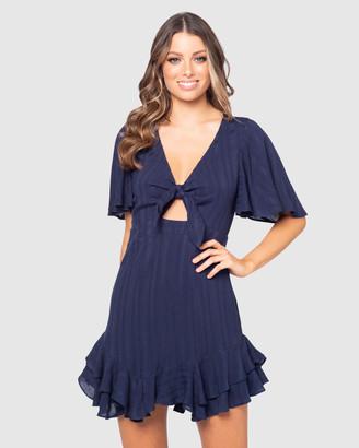 Pilgrim Evelyn Mini Dress