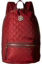 Tommy Hilfiger TH Quilted - Backpack