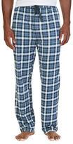 Nautica Lightweight Sueded Knit Sleep Pants