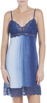 Jonquil Stormy Skies Jersey Chemise, Blue