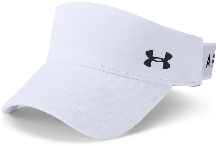 d7828210db418 Under Armour White Women s Hats - ShopStyle